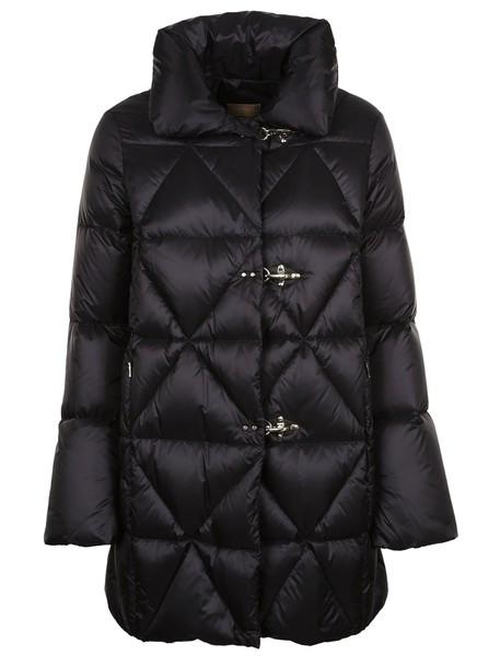 FAY coat black