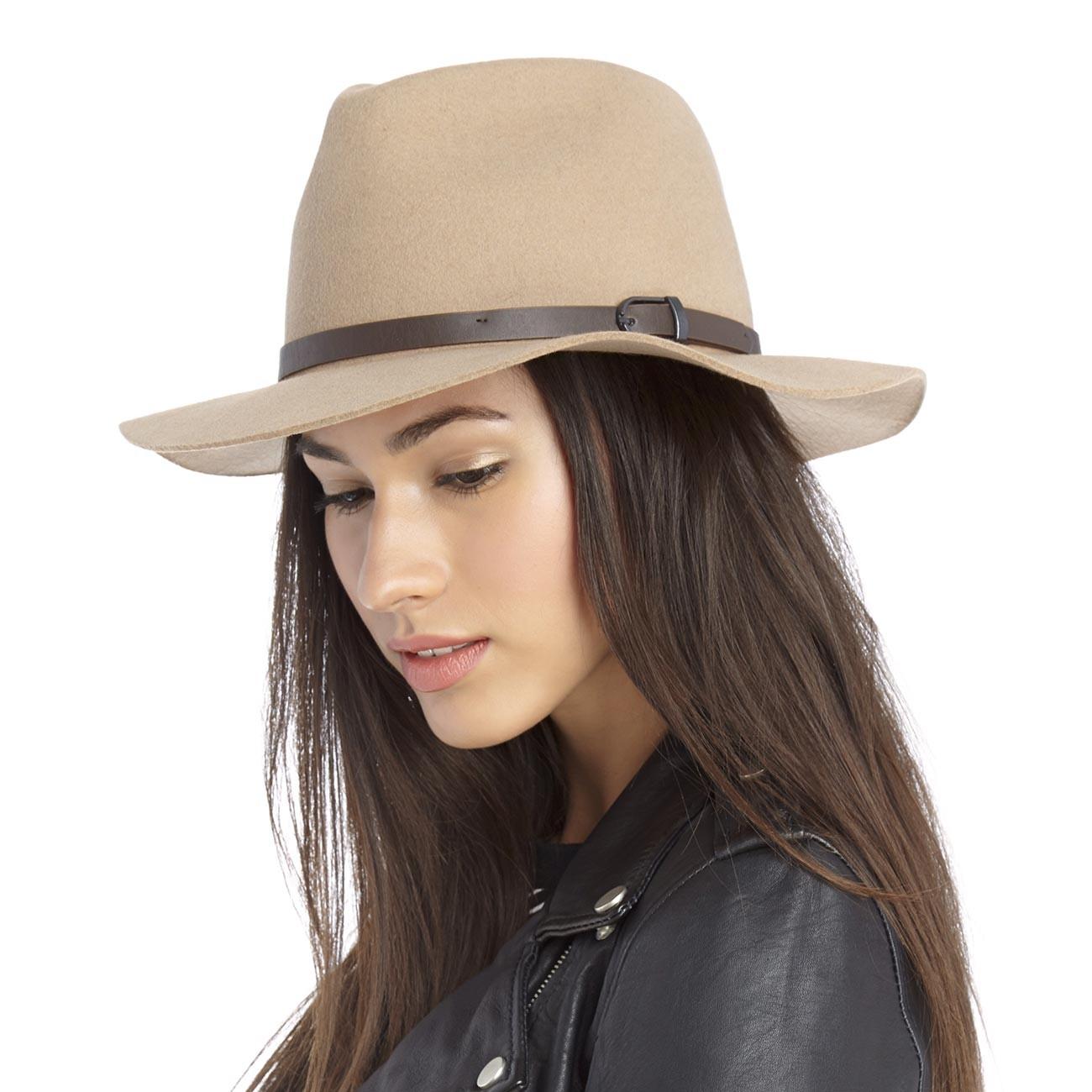 7b7e65c5445e6 wool panama hat