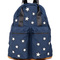 Adam selman oversized stars backpack - women - adam selman - opening ceremony