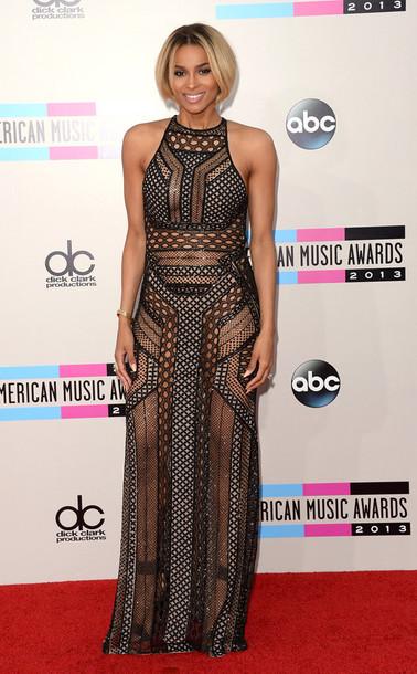 Dress Ciara Little Black Dress Wheretoget
