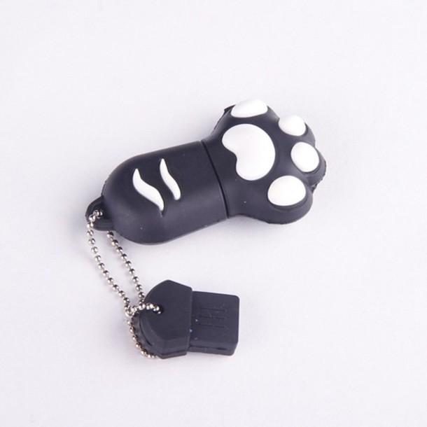 cute technology animal nail polish computer accessory