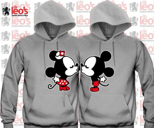 hoodie cute sweater couples shirts couple sweaters