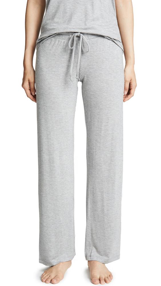 PJ Salvage Sleep Pants in grey