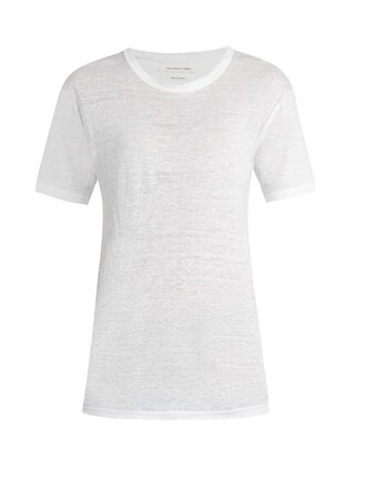 t-shirt shirt boyfriend white top