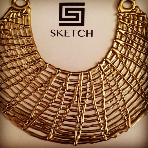 jewels sketchjw sketchjewelry necklace trendy glamour design instagram follow my instagram