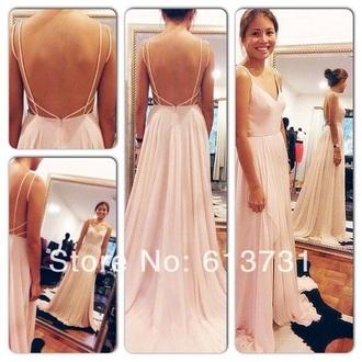dress prom pink long prom dress long prom dress pink dress