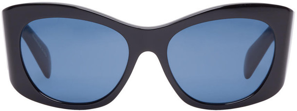 Oliver Peoples The Row sunglasses black
