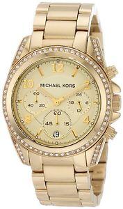 Michael Kors MK5166 | eBay