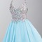 Deep v-neck rhinestone short blue graduation dress ksp387 [ksp387] - £97.00 : cheap prom dresses uk, bridesmaid dresses, 2014 prom & evening dresses, look for cheap elegant prom dresses 2014, cocktail gowns, or dresses for special occasions? kissprom.co.uk offers various bridesmaid dresses, evening dress, free shipping to uk etc.