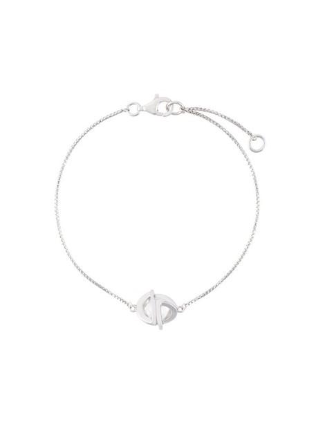 Lara Bohinc women silver grey metallic jewels