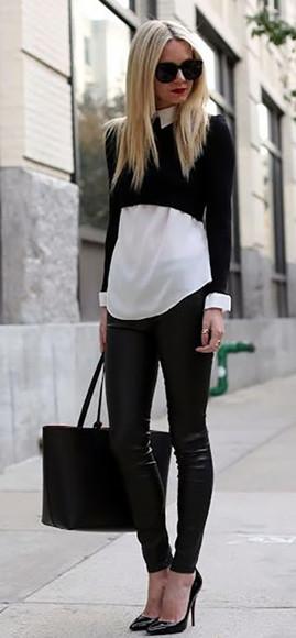 mini black sweater cropped sweater classy