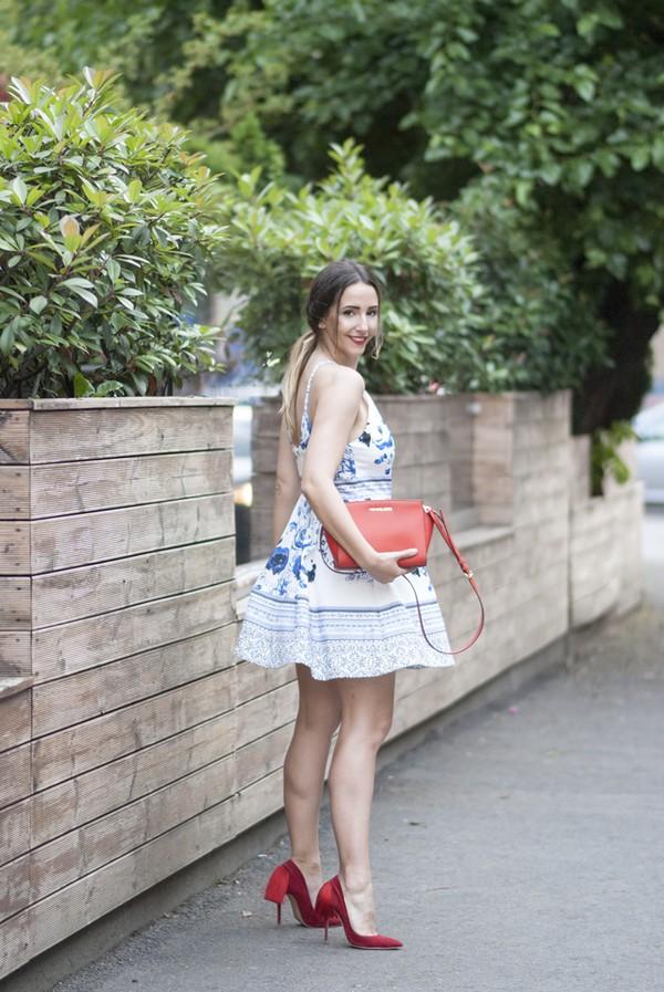 Let S Talk About Fashion Blogger Dress Shoes Mini Dress