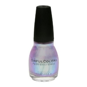 Amazon.com: Sinful Colors Professional Nail Polish Enamel 322 Let Me Go: Health & Personal Care