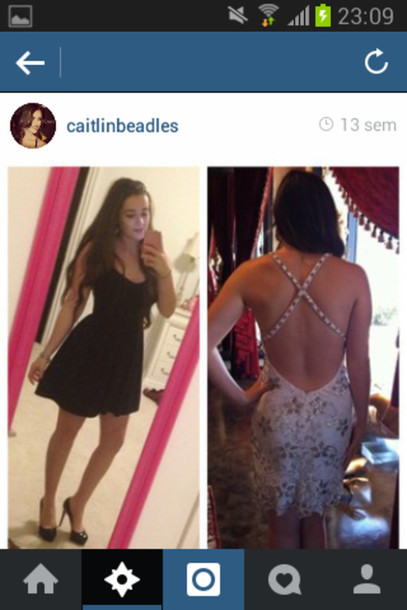 dress caitlin white sparkle pretty jewels