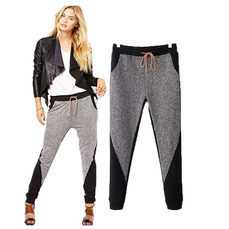 Original Stylish Harem Pants For Women With Hippie Fisher Design U2013 Designers Outfits Collection