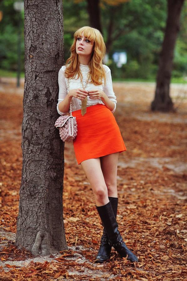 miss pandora blogger top bag jewels