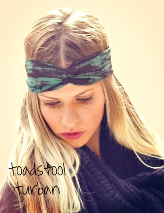 hat headband turban turband hair accessory band wrap scarf scarves boho chic bohemian