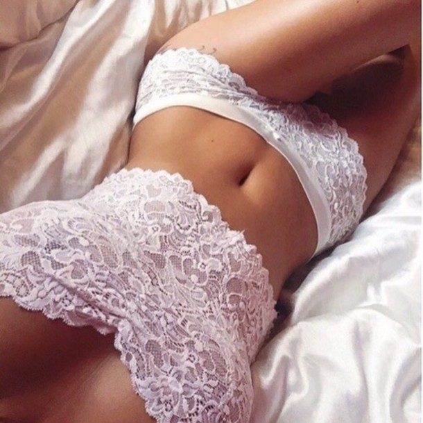 underwear lingerie lingerie set lace lingerie white lingerie lace white white lace set top pajamas cute nike vs cute top cute bikini adidas nightwear sleep sleepwear white lacey lingerie two-piece