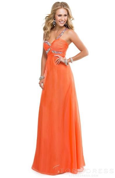 cheap long baby blue prom dresses