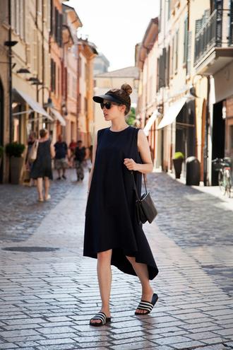 dress sunglasses bag fash n chips