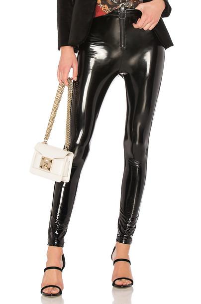 LPA black pants