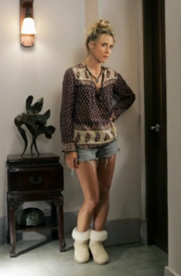 Winter kate & house of harlow on 90210