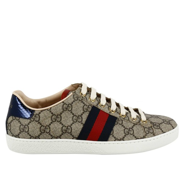 gucci sneakers. women sneakers shoes beige