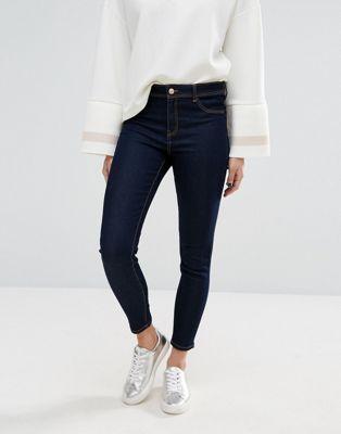 Mango Skinny Jeans at asos.com