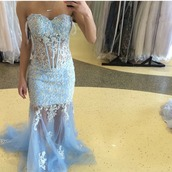 dress,lace dress,blue dress,spring dress,summer dress,prom dress,see through prom dresses,column sheath prom dresses 2015,off the shoulder evening dresses,wedding dress,two pieces dresses,sleeveless formal dresses,women fashion summer bridal gowns