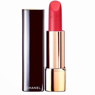 fashion style pretty little liars make-up chanel photography red