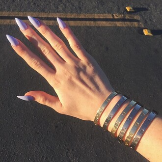 jewels silver bracelets braclets bracelets accessories gold style cute hand jewelry fashion bangles kuwtk
