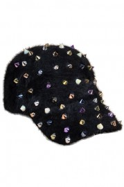Romwe Women's Hats: Winter Hats & Caps, Woolen Hats and Denim Caps