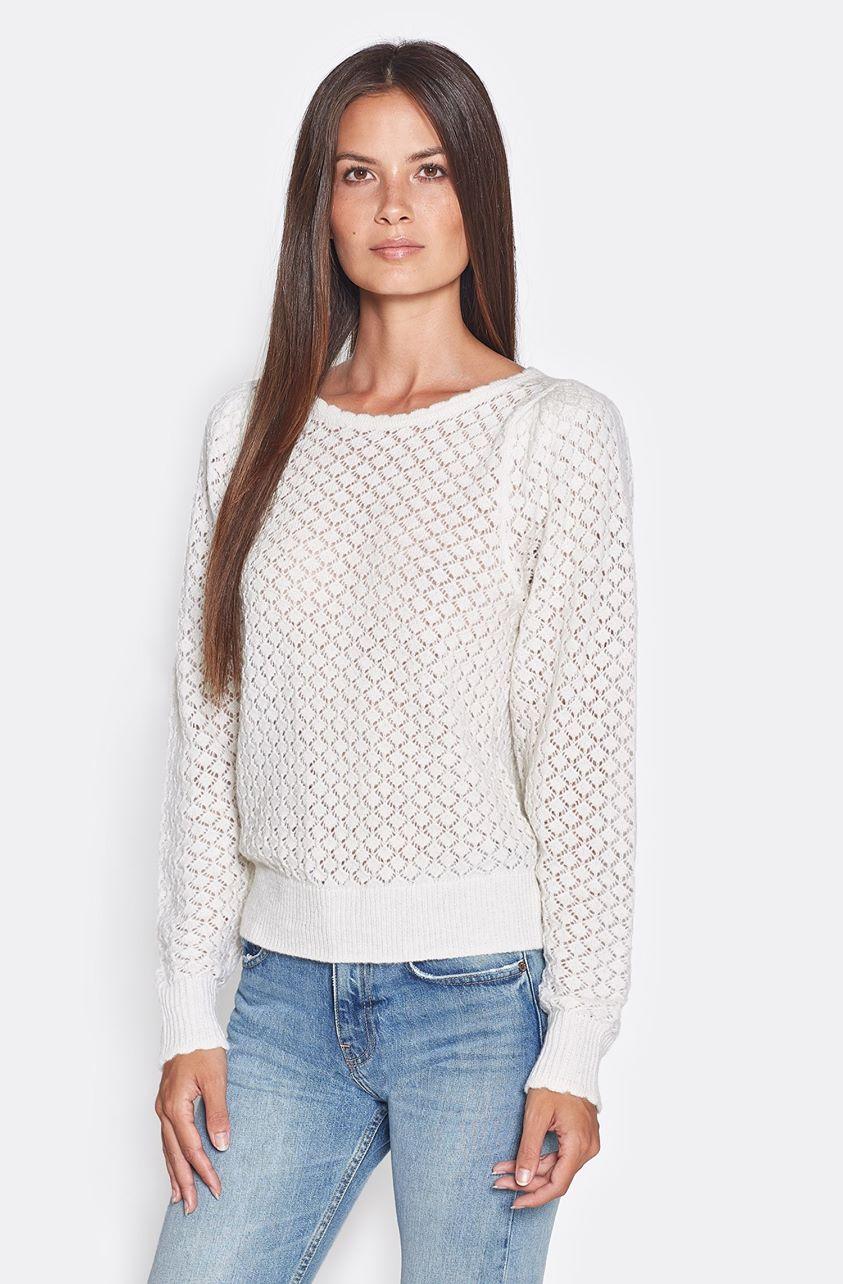 Moxya Wool Sweater