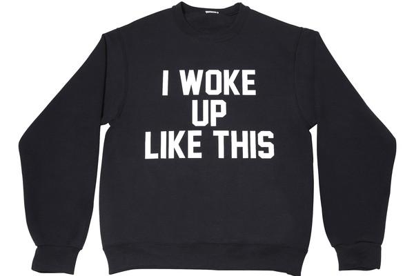 sweater beyonce