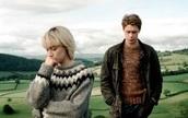 fair isle,saoirse ronan,knitted sweater