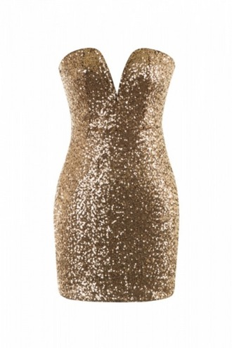 dress new year's eve sweetheart neckline new year s eve sequin dress gold sequins gold sequins