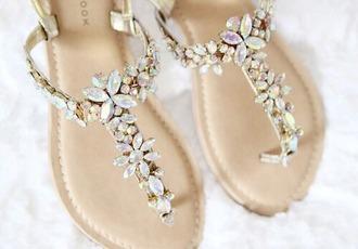 shoes glam sun fashion flowers