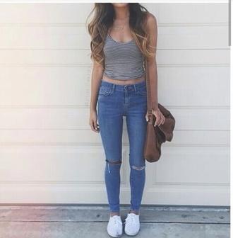 jeans blue light blue jeans blue skinny jeans skinny jeans ripped blue jeans ripped blue skinny jeans shirt