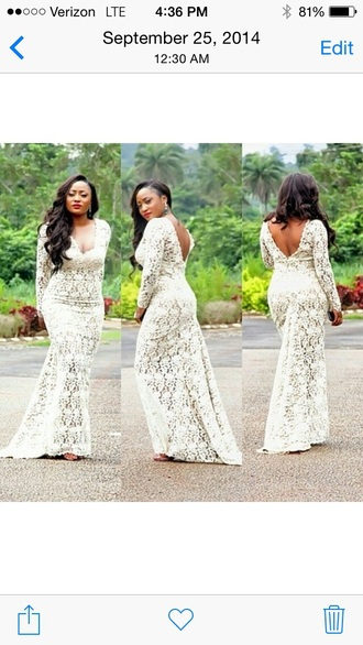 dress curvy lace dress maxi dress white dress