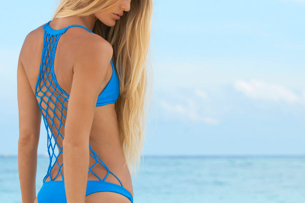 One Pieces | MIKOH by Oleema and Kalani Miller