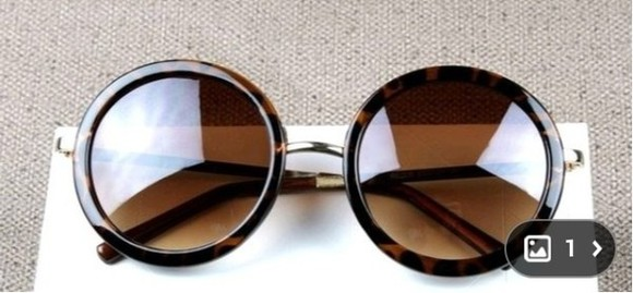 sunglasses round sunglasses brown sunglasses