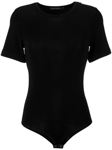Andrea Marques bodysuit short women underwear