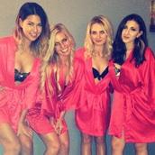pink dress,robe,victorias secret angel,victoria's secret,kimono,pink kimono,silk robe,satin dress,satin robe,silk dress,wrap dress,shiny dress,lingerie,pink lingerie