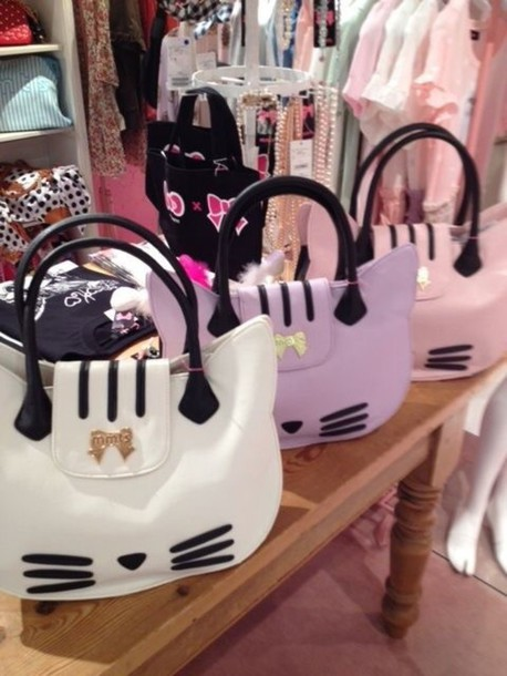 bag kawaii dope style kawaii bag