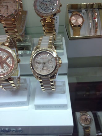 jewels girl watch mk? bling diamonds love michael kors rose gold rose gold michael kors watch watch