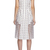 Printed Crepe Pleated Dress by Thakoon - Moda Operandi