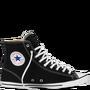 Converse - Chuck Taylor All Star Fancy - HiBlack