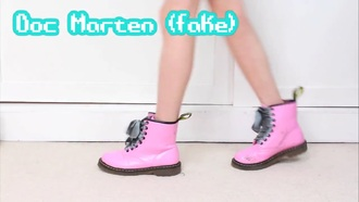 shoes dope kawaii style fashion drmartens