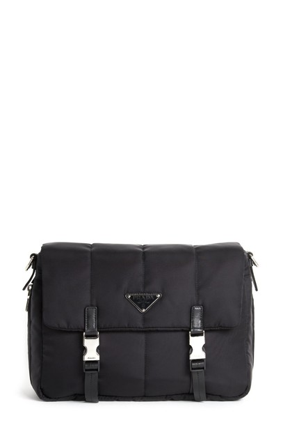 Prada bag shoulder bag black