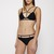 Swimwear : Suboo Rise and Fall Triangle Bikini